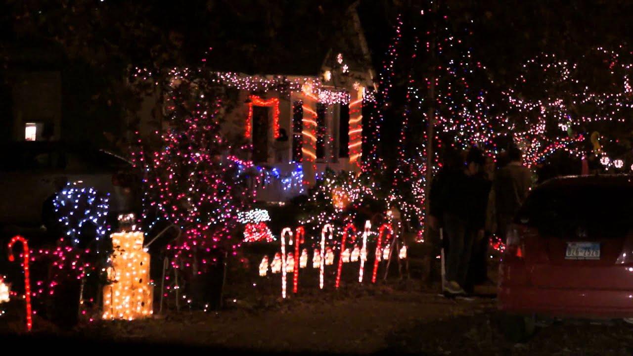 Christmas Lights Austin