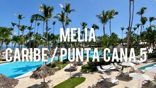 Melia Caribe 5 Melia Punta Cana 5 18 свежий обзор отелей октябрь 2020