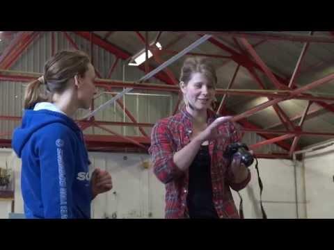 University Of Cumbria - Adventure Media