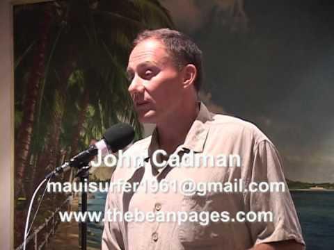 A Successful Vegetarian School Lunch Program - A presentation by Chef John Cadman.
