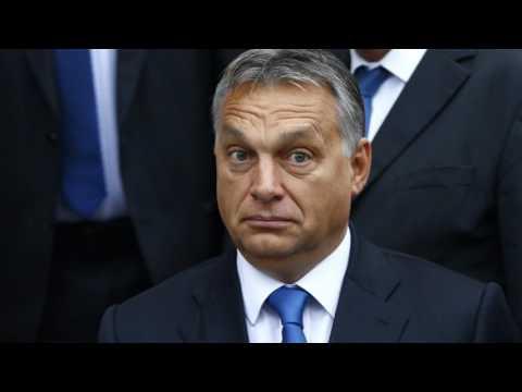 Orbán Viktor sokkhatás alatt van - Miniszterelnöki interjú 2017.06.02.