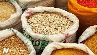 Výhody makrobiotické stravy při cukrovce