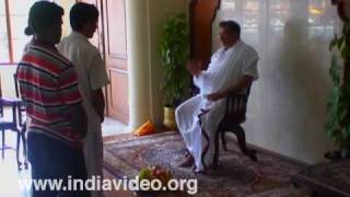 Dr. Veerendra Heggade Dharmasthala