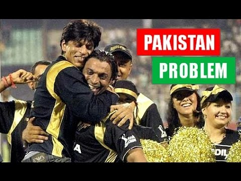 Why Pakistan players don't play IPL? [Hindi]