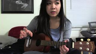 Unbelievers Vampire Weekend Ukulele Tutorial