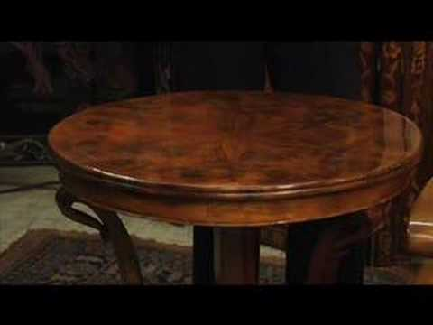 Luxury Guru Interviews Owner Of Newel Gallery - Biedermeier