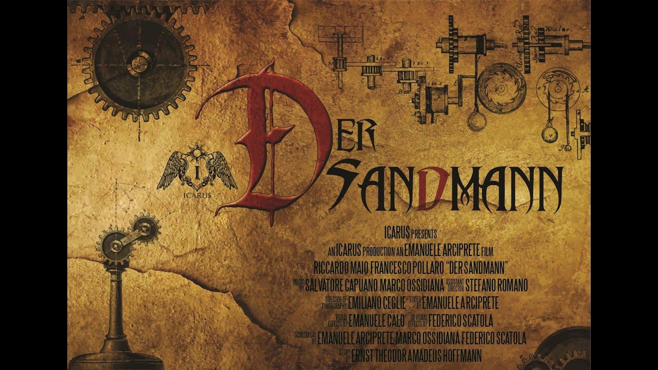 Der Sandmann Film