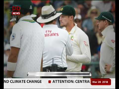 Cricket Australia acts tough on ball tampering