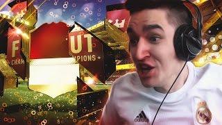 12 КРАСНЫХ КАРТОЧЕК!!! | FIFA 17 | ПАКИ ЗА ПОТНЫЕ КАТКИ