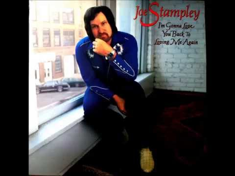All These Things , Joe Stampley , 1981 Vinyl