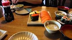 Tomokazu Japanese Restaurant in Vancouver