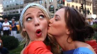 Besties - Blair & Serena