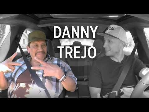 Electric Taco: Episode 9 w/ Danny Trejo