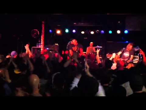 Tremonti - Proof - El Corazon, Seattle, WA - 2/28/13 - HD