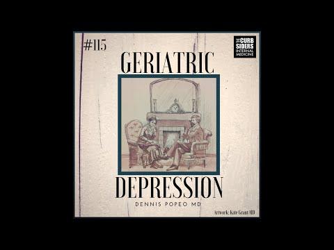 #115 Geriatric Depression