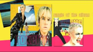 Roxette - Wish i Could Fly (From the Album