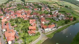 Oberweser Oedelsheim