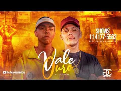 Mc Lipi e Mc DN - Vale Ouro (DJ Guh Mix)