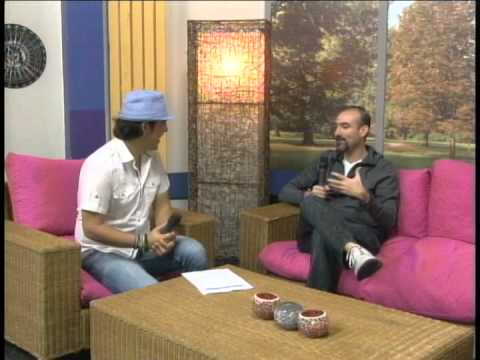 El Salvador: Archivos perdidos del conflicto - Buenos Días Familia, Agape TV Canal 8 - 201114