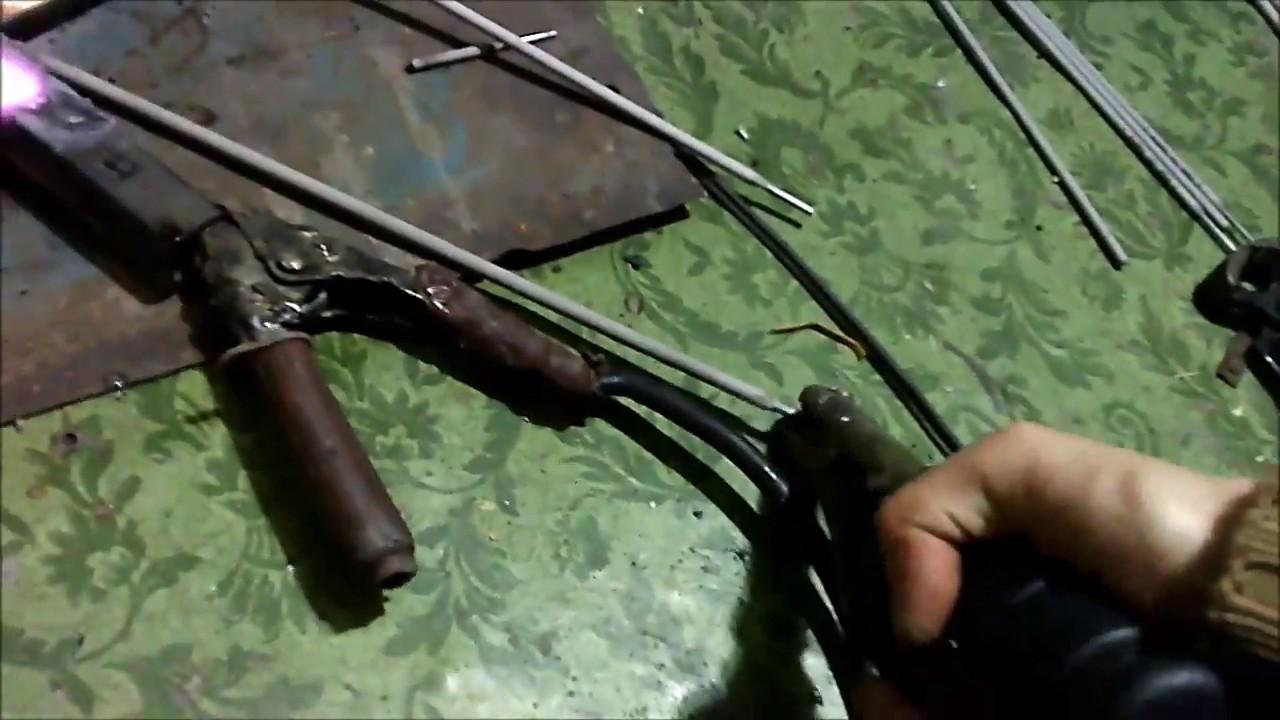 homemade arc inverter welder and plasma cutter circuit [ 1280 x 720 Pixel ]
