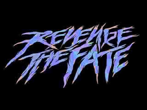 REVENGE THE FATE   JENGAH Pas Band charockBDR