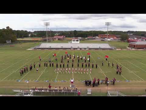 Sardis High School (AL) (10/7/2017)