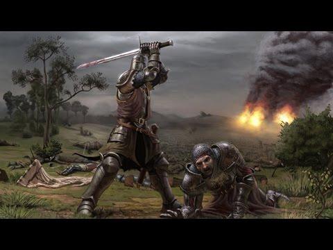 Установка мода Prophesy of Pendor на Mount & Blade: Warband