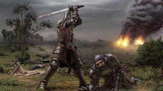 видео Игра Mount and Blade MOD: Prophesy of Pendor