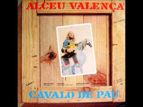 Alceu  Valença - Cavalo de Pau [1982] Full Album