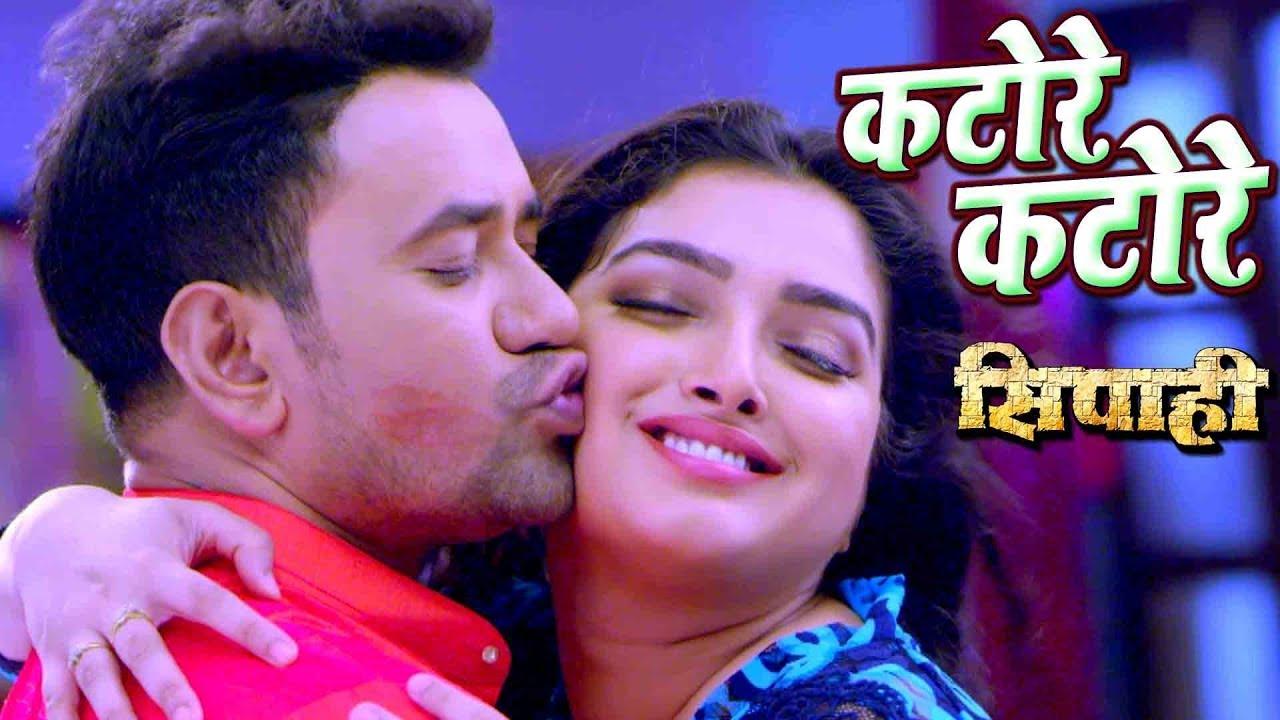 Katore Katore - Bhojpuri Songs Kha La Kha La Ye Sugana Katore Katore