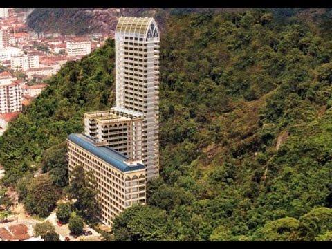 Brazil has world's Tallest Vertical Cemetery