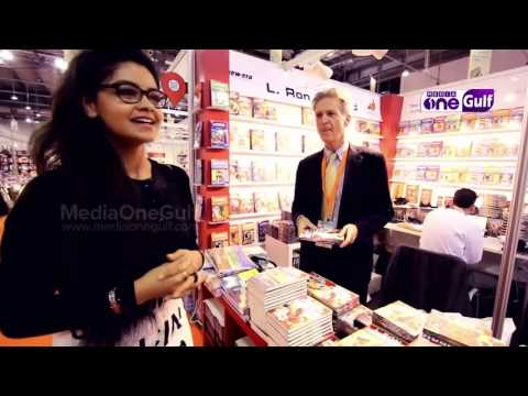 Arabian Souq | Sharjah International Book Fair (Episode 29)