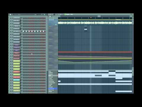 Mickey Avalon - Stroke Me [Duke Nukem Mix]