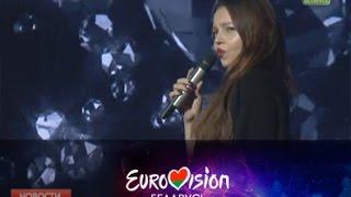 Сегодня состоится генеральный прогон национального отборочного тура Беларуси на Евровидение 2016