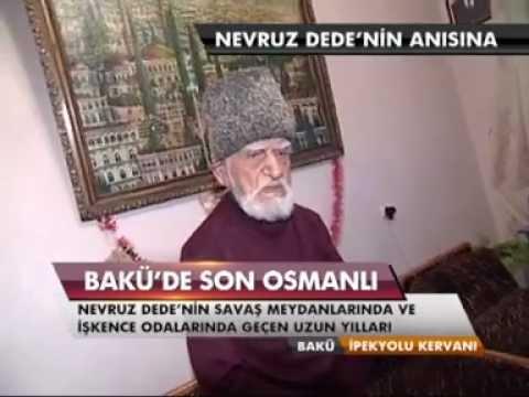 Nuri Paşa'nın kalpağı ile Nevruz Dede
