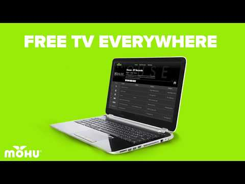 Mohu AirWave: Free TV Everywhere - Best of CES 2017