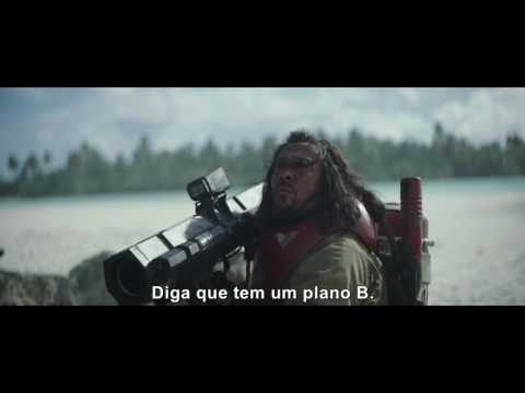 Rogue One: Uma História Star Wars - 'Back Up'