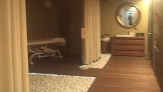 Zurich Massage Room