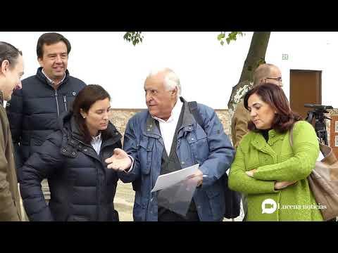 VÍDEOS: La rehabilitación de las 95 viviendas de las calle Córdoba concluirá en diciembre