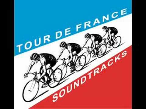 NOS Radio Tour de France - Tune Finale Etappe