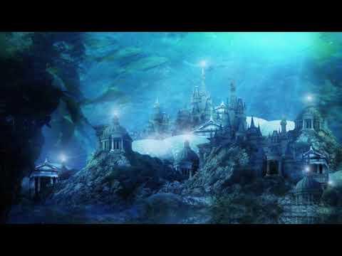 The Healing Pool of Atlantis - Healing Meditation