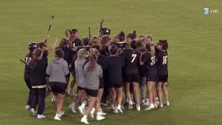 Highlights vs USC from the semifinals of the Pac-12 Lacrosse Tournament