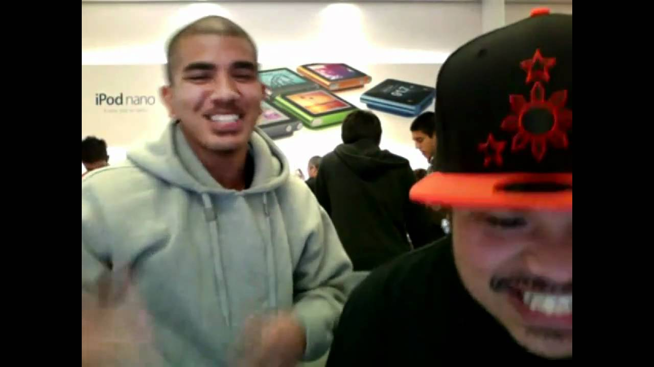 Apple Store In Rancho Cucamonga Filipino Black And Yellow Remix Youtube