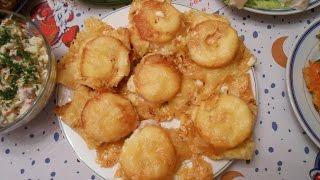 Запекаем мясо в духовке Куриное филе с ананасами Готовим дома #Рецепты