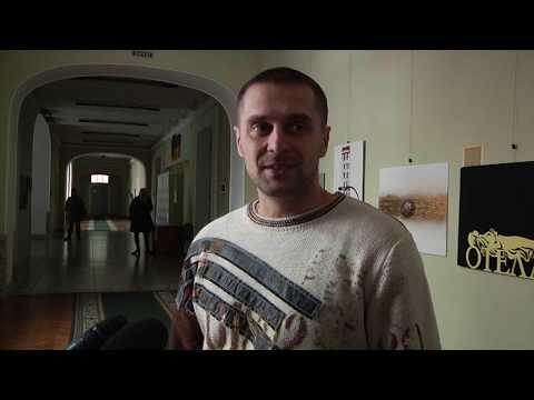 TV7plus Телеканал Хмельницького. Україна: Всевидяче око. В Хмельницькому встановлять камери відеоспостереження.