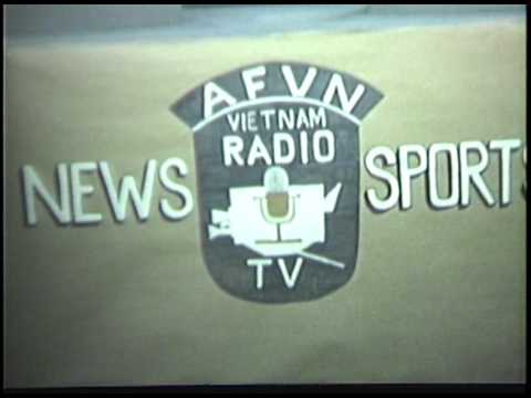 AFVN RADIO AND TELEVISION STATION