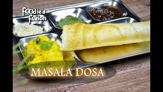 Easy To Make Dosa Recipe