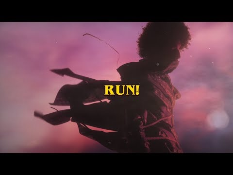 Rilès – RUN!