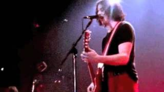 The White Stripes - Under Blackpool Lights - 27 De Ballot Of De Boll Weevil