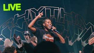 Download Rhythm Night Live August 2019 | Elevation Youth Mp3 and Videos